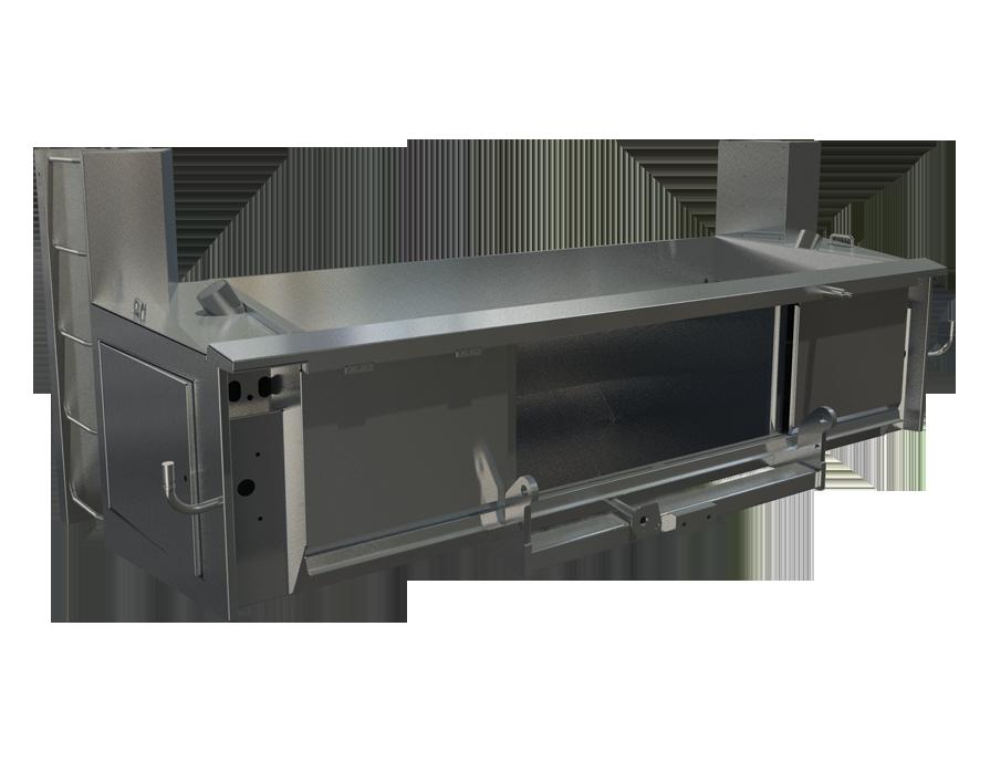 Opbergkisten op maat gemaakt van RVS staal aluminium-03